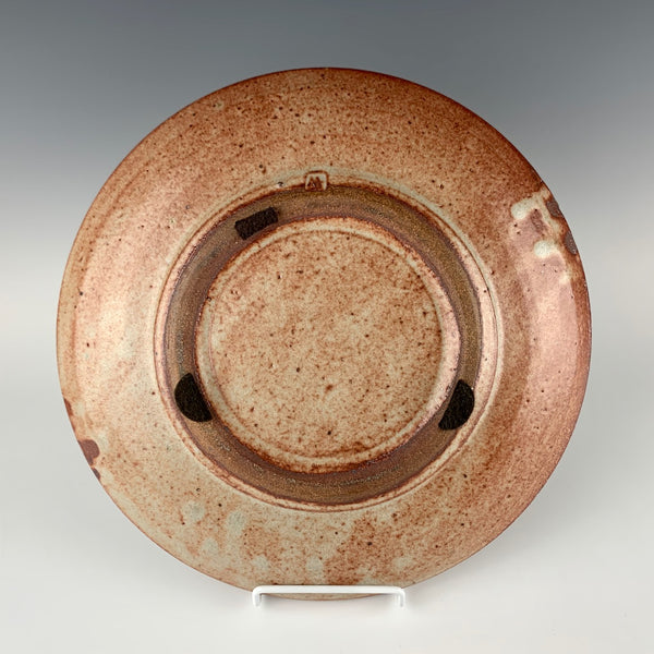 Warren MacKenzie medium platter
