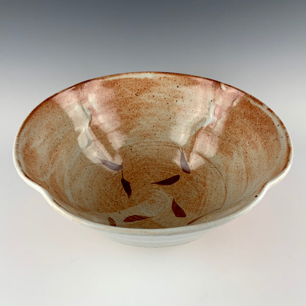 Malcolm Wright large serving bowl