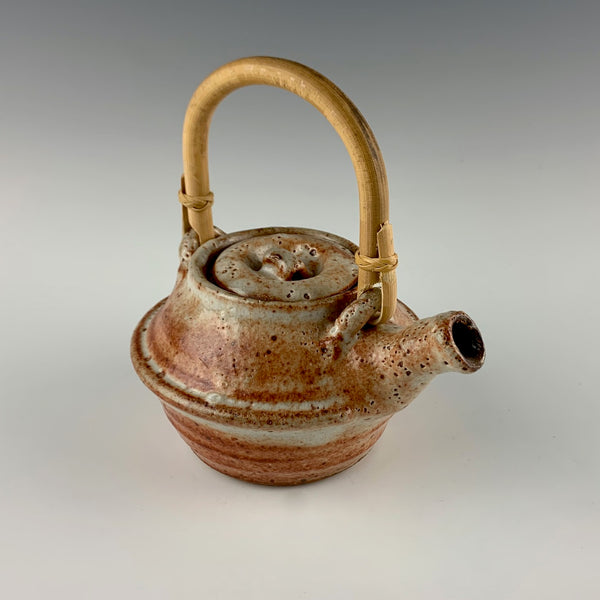Warren MacKenzie small teapot