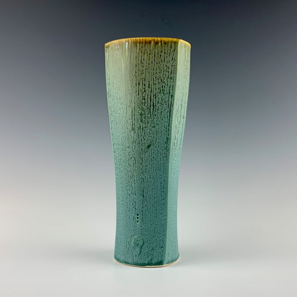 Nick DeVries tall vase