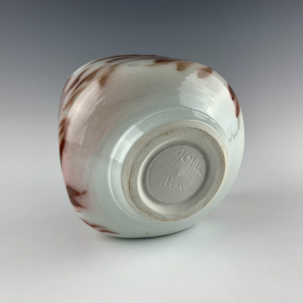 Robin Hopper medium bowl