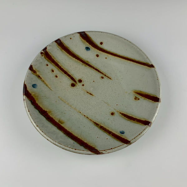 Rick Hintze dinner plate or platter, 2 of 2