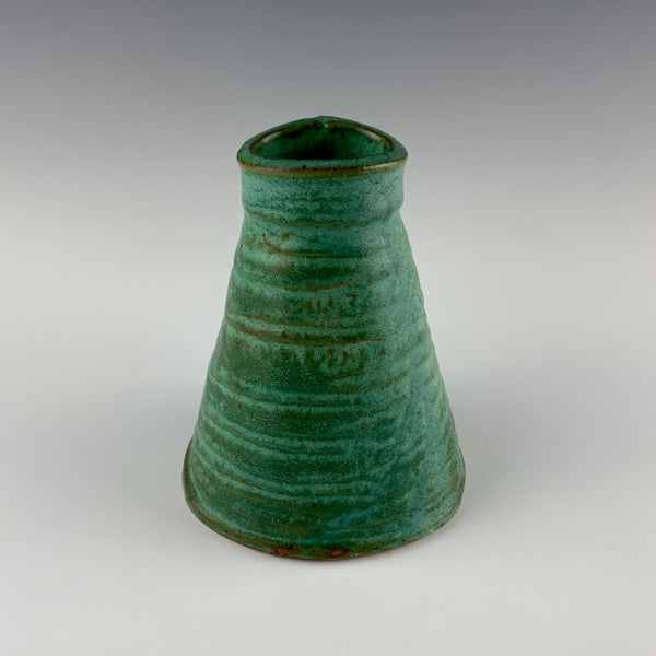 Jan McKeachie Johnston vase