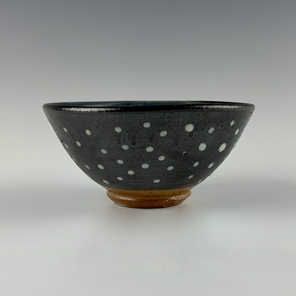 Willem Gebben dessert or soup bowl, 1 of 2