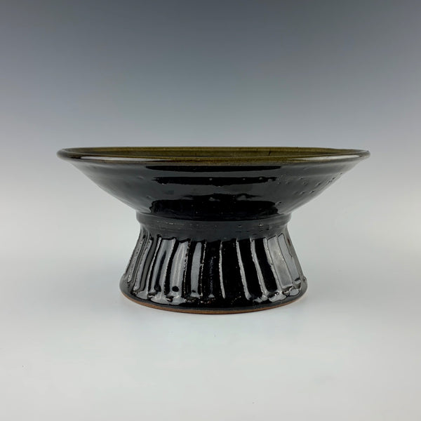 Willem Gebben platform centerpiece bowl