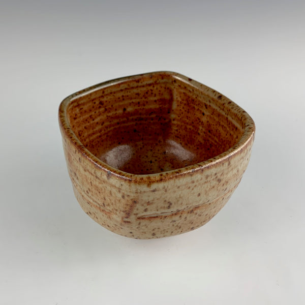 Warren MacKenzie medium bowl, marked