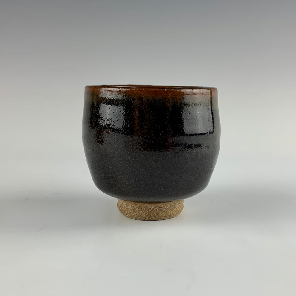 Warren MacKenzie tea or spirits cup, unsigned