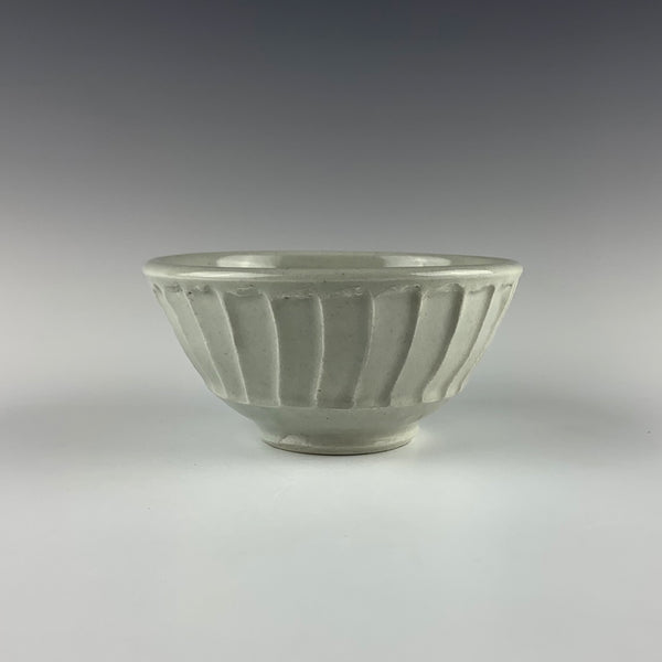 Willem Gebben bowl, porcelain