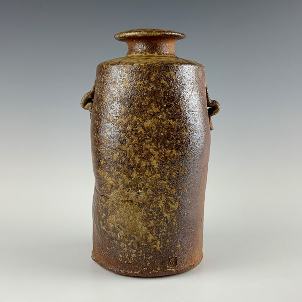 Randy Johnston bottle form vase