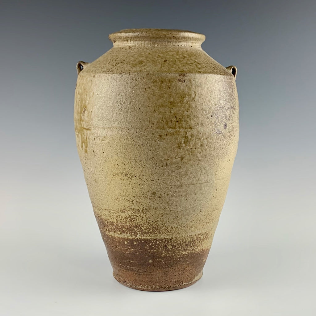 Randy Johnston large vase