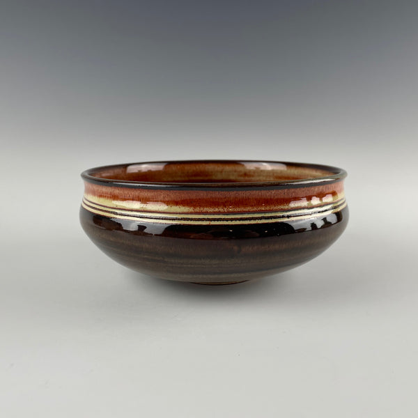 Pepin Farm Pottery bowl