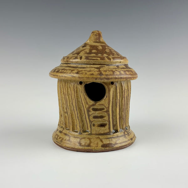 Willem Gebben bird house