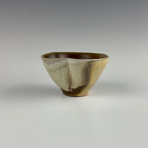Simon Levin tea bowl, 1 of 4