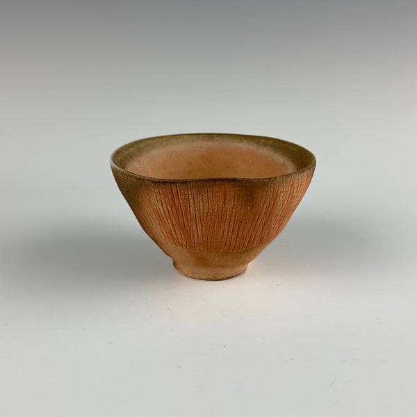 Simon Levin tea bowl, 2 of 4