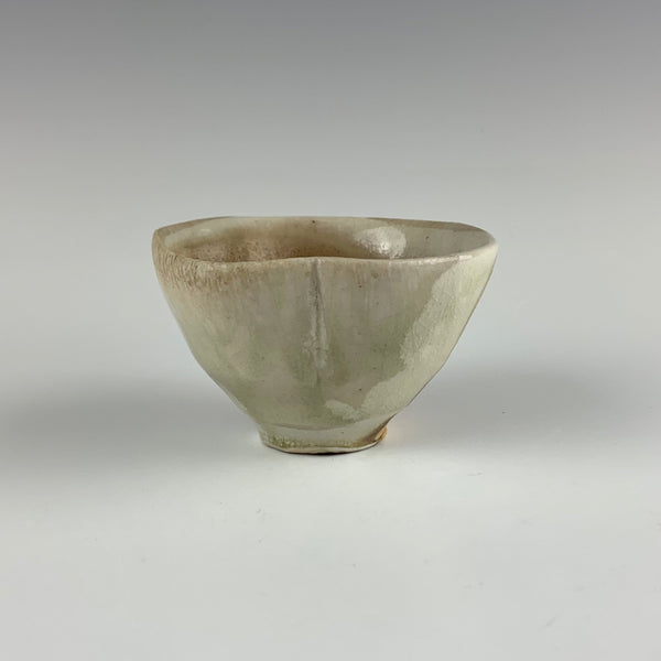 Simon Levin tea bowl, 3 of 4