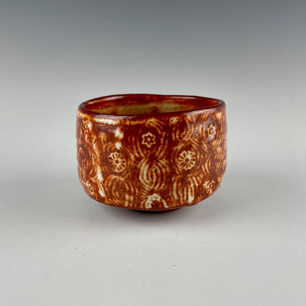 Lee Love ceremonial chawan