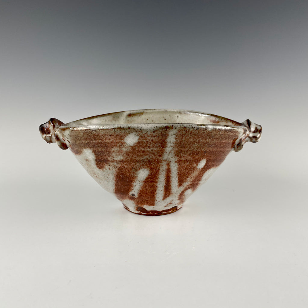 Guillermo Cuellar serving bowl