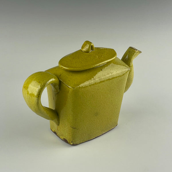Mark Pharis teapot
