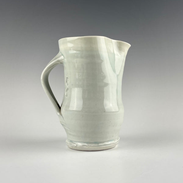John Reeve milk pitcher