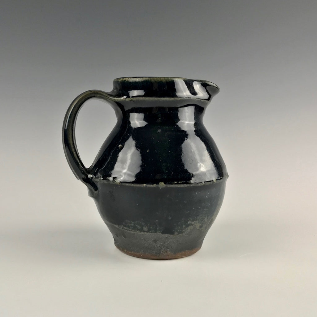 Willem Gebben pitcher, small