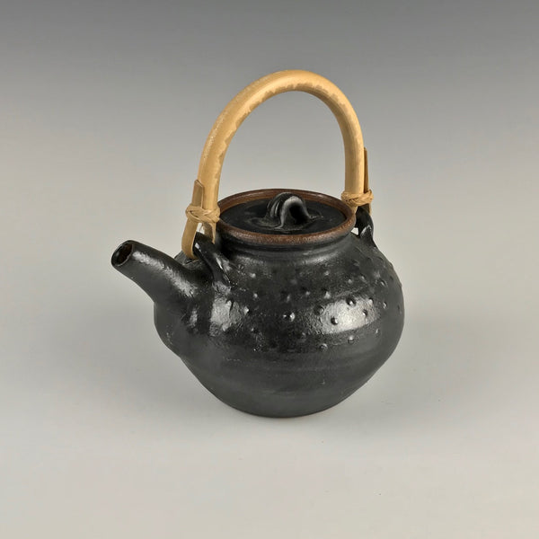 Willem Gebben teapot, tea for two
