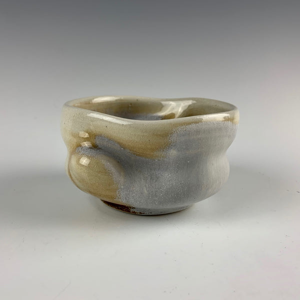 Chris Gustin tea bowl