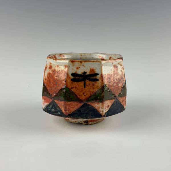 David Caradori tea bowl