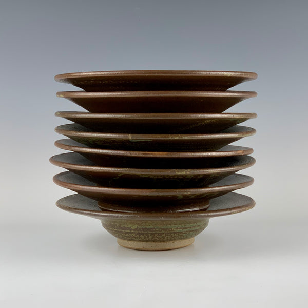 Robert Briscoe dessert bowl, 5 of 8