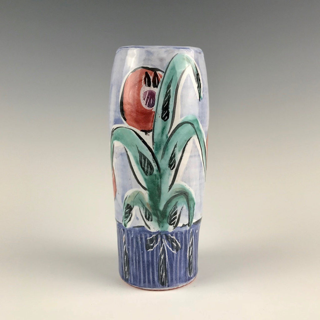 Posey Bacopoulos medium vase