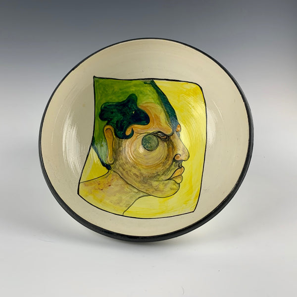 Michael Padgett medium bowl