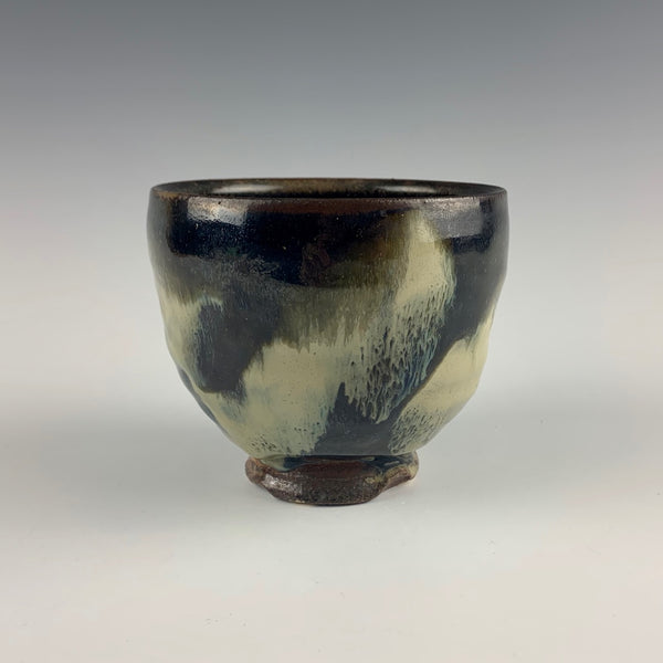 Richard Bresnahan tea bowl, 2008
