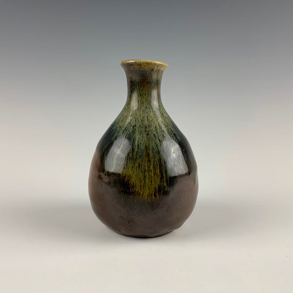 Richard Bresnahan sake bottle, 2008