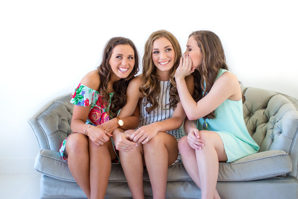 How to be Memorable: Sorority Recruitment Conversation Tips!