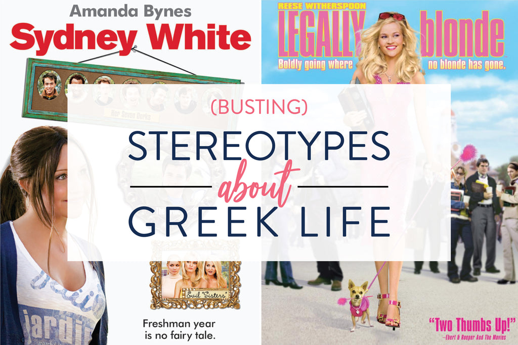 5 Times Hollywood Got it Wrong When Portraying Greek Life
