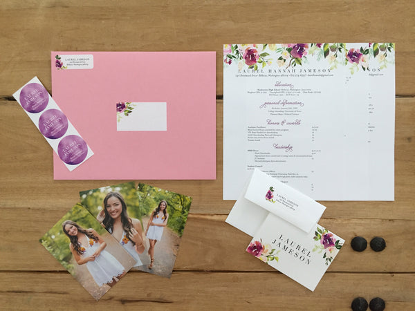 how to assemble and deliver your sorority packets  u2013 sororitypackets com