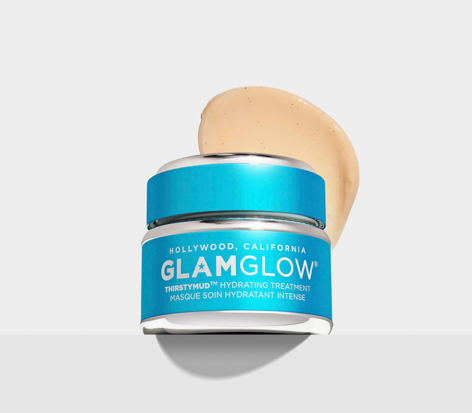 Glam Glow face mask product