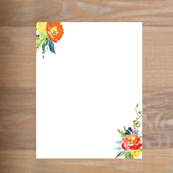 Citrus Garden letterhead version 3