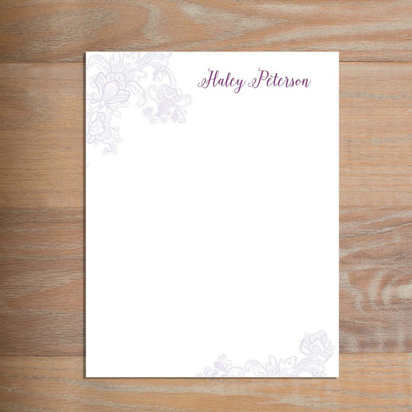 Delicate Lace letterhead version 2