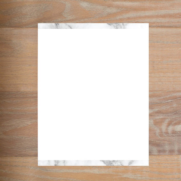 Marble Blush letterhead version 3