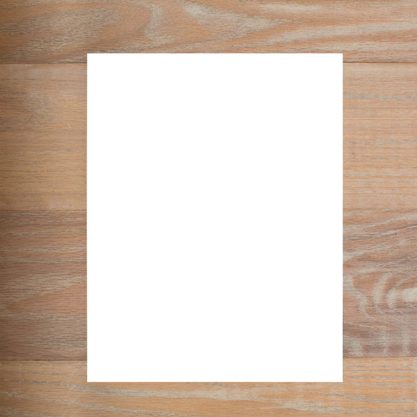Penned Name letterhead version 3