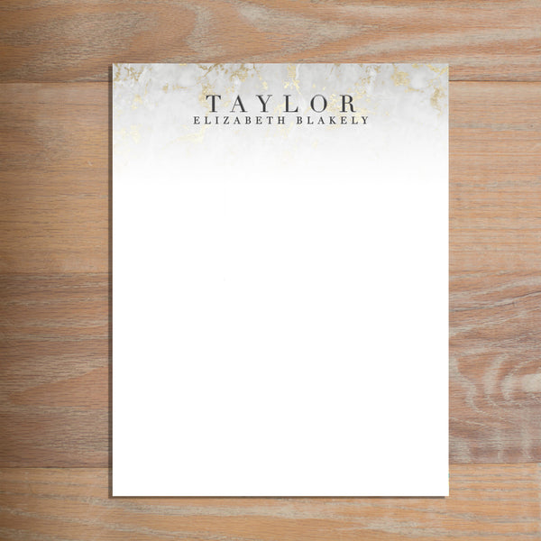 Golden Marble letterhead version 2