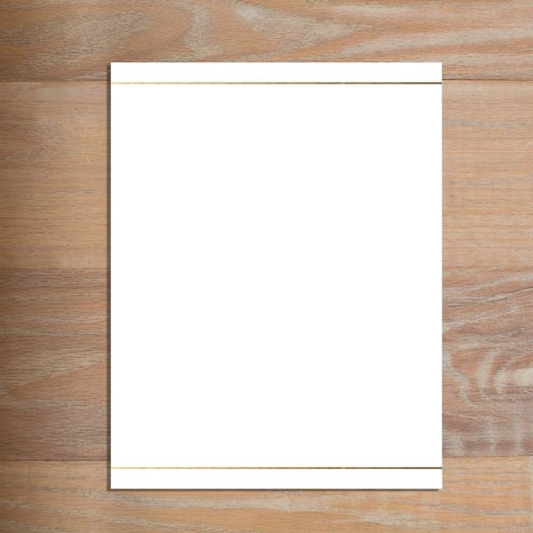 Golden Dots letterhead version 3