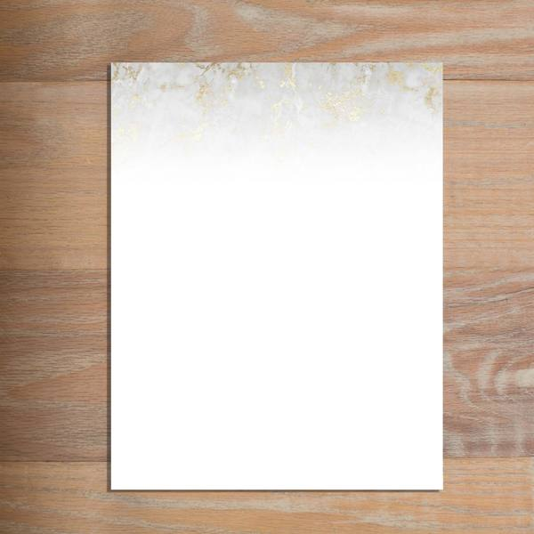 Golden Marble letterhead version 3