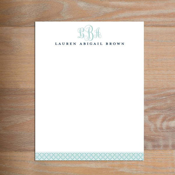 Lattice Monogram letterhead version 2