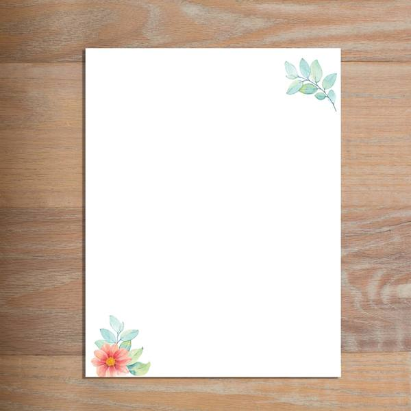 Sweet Horseshoe letterhead version 3