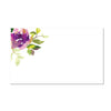 Graceful Bouquet Mailing Labels