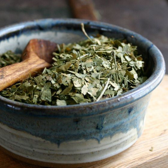 7 Top Herbs for Energy