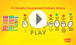 Clinically Documented Strains Matter™ Video Image