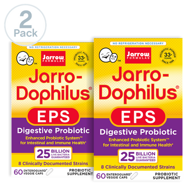 Jarro-Dophilus EPS® Higher Potency