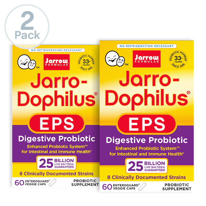 Image of Jarro-Dophilus EPS® Higher Potency